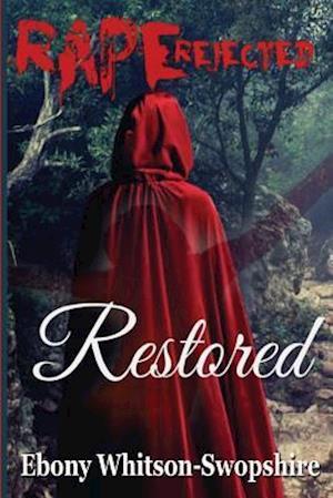 Bog, paperback Lil Red af Ebony Whitson Swopshire