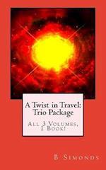 A Twist in Travel af Bobby Simonds