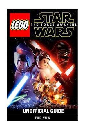 Bog, paperback Lego Star Wars the Force Awakens Unofficial Guide af HSE Games