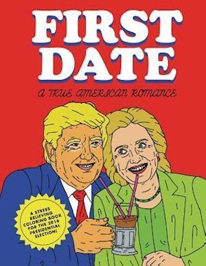 Bog, paperback First Date af Barb Brienecking