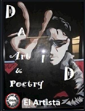 Bog, paperback David I Art and Poetry af MR David Guerra, MS Ann a. Guerra