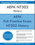 Aepa Nt302 History