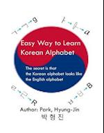 Easy Way to Learn Korean Alphabet