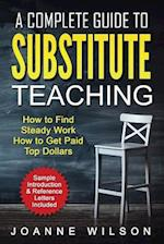 A Complete Guide to Substitute Teaching