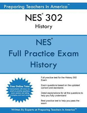 Bog, paperback Nes(r) 302 History af Preparing Teachers in America