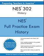 Nes(r) 302 History