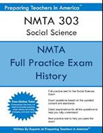 Nmta 303 Social Science