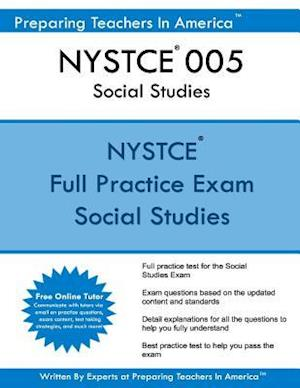 Bog, paperback Nystce 005 Social Studies af Preparing Teachers in America