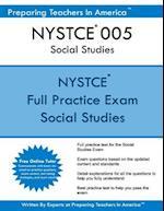 Nystce 005 Social Studies