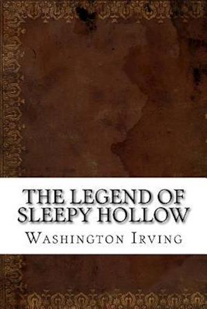 Bog, paperback The Legend of Sleepy Hollow af Washington Irving