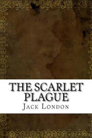 Bog, paperback The Scarlet Plague af Jack London