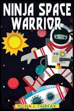 Ninja Space Warrior
