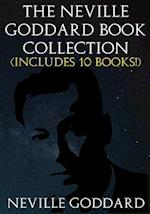 The Neville Goddard Book Collection (Includes 10 Books)