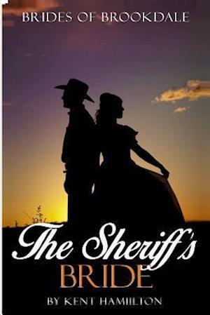 Bog, paperback The Sheriff's Bride af Kent Hamiilton