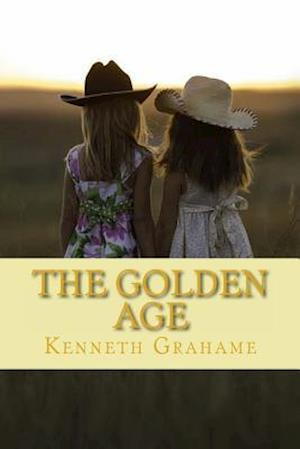 Bog, paperback The Golden Age af Kenneth Grahame