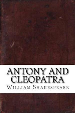 Bog, paperback Antony and Cleopatra af William Shakespeare