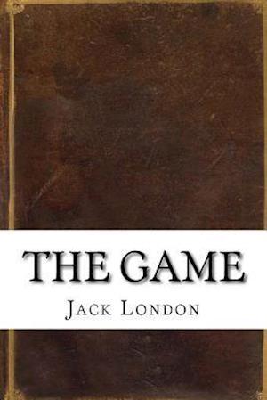 Bog, paperback The Game af Jack London