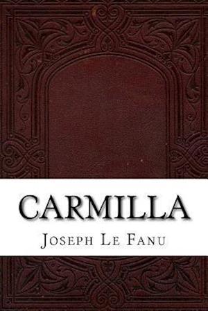 Bog, paperback Carmilla af Joseph Sheridan Le Fanu