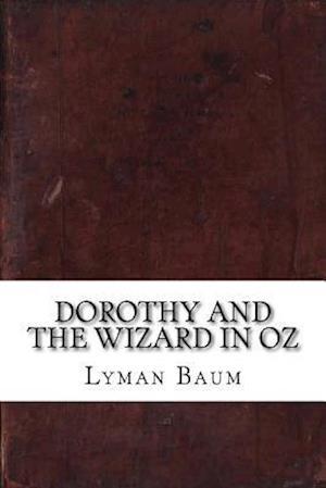Bog, paperback Dorothy and the Wizard in Oz af Lyman Frank Baum
