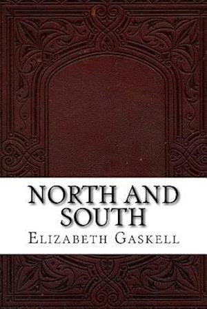 Bog, paperback North and South af Elizabeth Cleghorn Gaskell