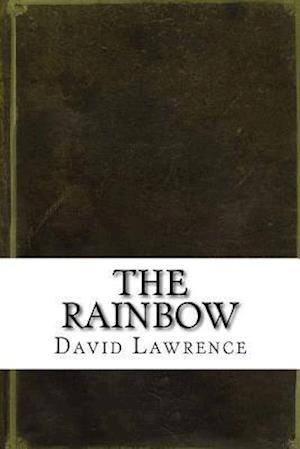 Bog, paperback The Rainbow af David Herbert Lawrence