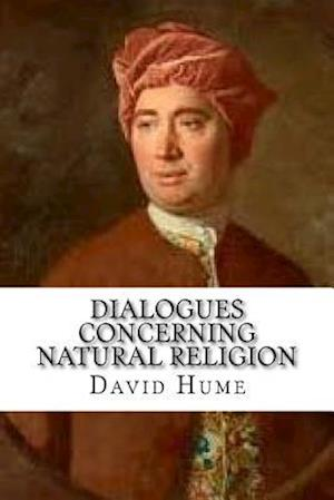 Bog, paperback Dialogues Concerning Natural Religion af David Hume