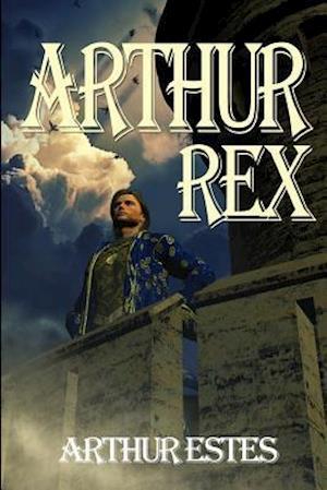 Bog, paperback Author Rex af Arthur Estes