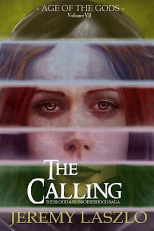 Bog, paperback The Calling af Jeremy Laszlo