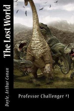 Bog, paperback The Lost World af Doyle Arthur Conan