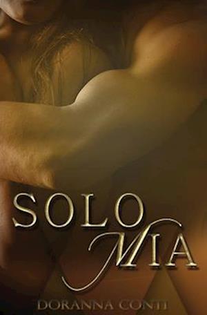Bog, paperback Solo MIA af Doranna Conti