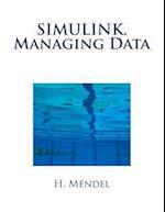 Simulink. Managing Data