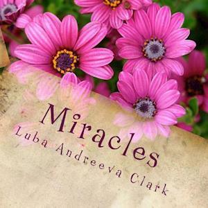 Bog, paperback Miracles af Luba Andreeva Clark
