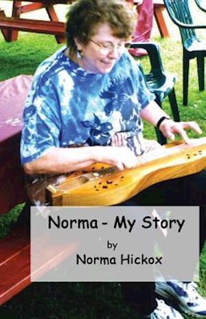 Bog, paperback Norma - My Story af Norma Hickox