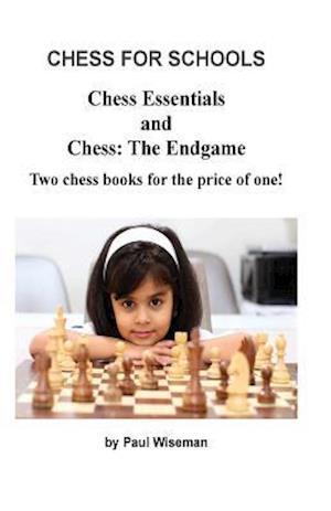 Bog, paperback Chess for Schools af MR P. a. Wiseman