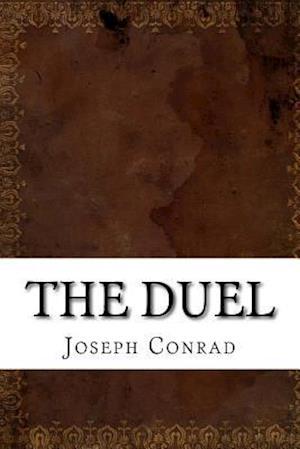Bog, paperback The Duel af Joseph Conrad