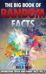 The Big Book of Random Facts Volume 2