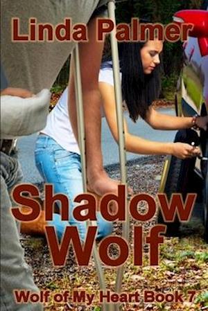Bog, paperback Shadow Wolf af Linda Palmer