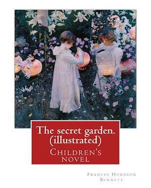 Bog, paperback The Secret Garden. by af Frances Hodgson Burnett