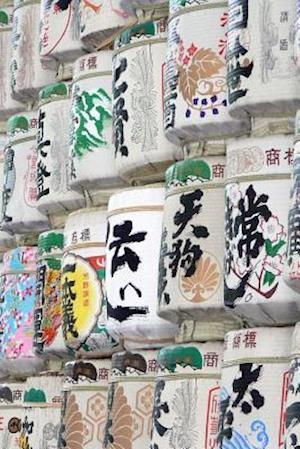 Bog, paperback Chinese Tea in Paper Wrapped Jars af Unique Journal