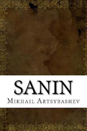 Bog, paperback Sanin af Mikhail Petrovich Artsybashev