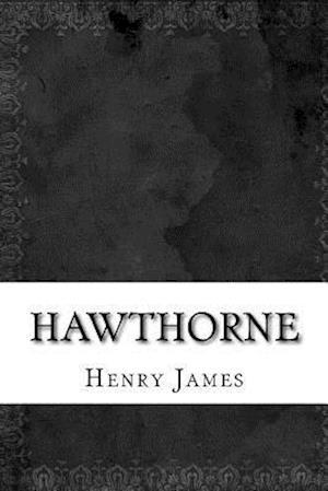 Bog, paperback Hawthorne af Henry James