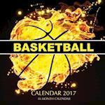 Basketball Calendar 2017