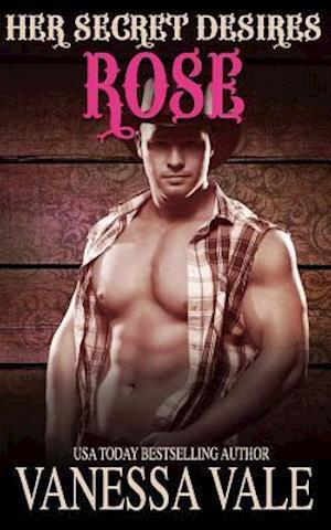 Bog, paperback Rose af Vanessa Vale