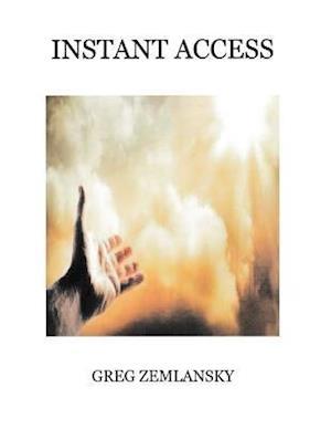 Bog, paperback Instant Access af Greg Zemlansky