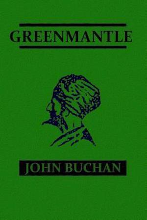 Bog, paperback Greenmantle af John Buchan