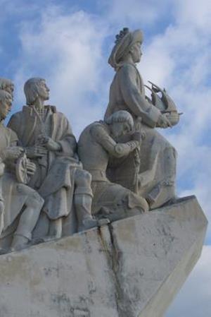 Bog, paperback Discoveries Monument in Lisbon Portugal Journal af Cs Creations