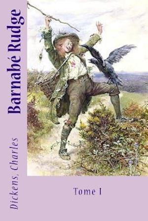 Bog, paperback Barnabe Rudge af DICKENS CHARLES