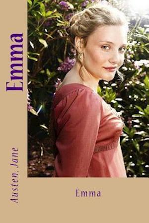 Bog, paperback Emma af Austen Jane