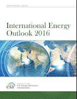 International Energy Outlook 2016