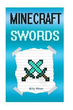 Bog, paperback Minecraft af Billy Miner